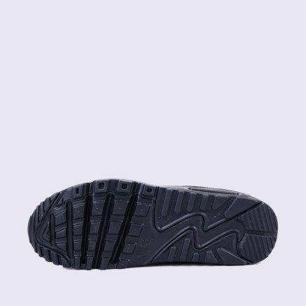 Кроссовки Nike Air Max 90 Leather - 112748, фото 6 - интернет-магазин MEGASPORT