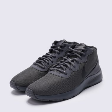 Кросівки nike Men's Tanjun Chukka Shoe - 96942, фото 1 - інтернет-магазин MEGASPORT