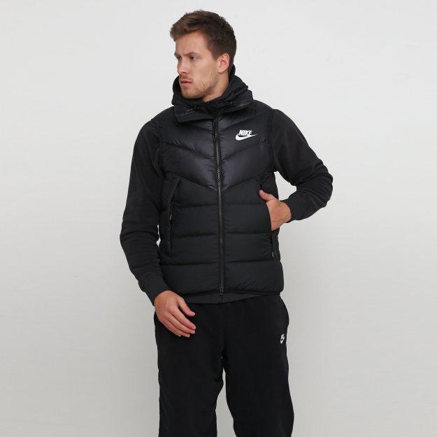 Куртка-жилет Nike M Nsw Dwn Fill Wr Vest - MEGASPORT