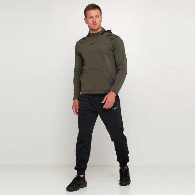 Спортивные штаны Nike M Nk Thrma Pant Taper - MEGASPORT