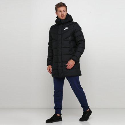Пуховики Nike M Nsw Dwn Fill Wr Parka Hd Rus - 121136, фото 2 - інтернет-магазин MEGASPORT
