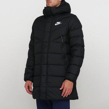 Пуховики Nike M Nsw Dwn Fill Wr Parka Hd Rus - 121136, фото 4 - інтернет-магазин MEGASPORT