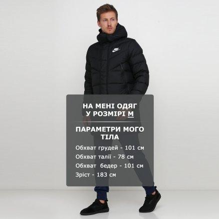 Пуховики Nike M Nsw Dwn Fill Wr Parka Hd Rus - 121136, фото 6 - інтернет-магазин MEGASPORT