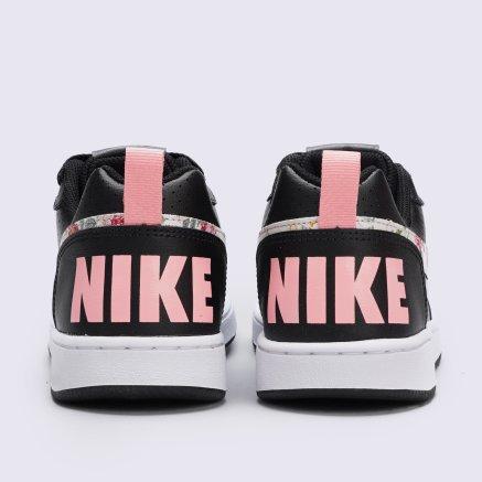 Кеды Nike Court Borough Low Vf (Gs) - 119084, фото 3 - интернет-магазин MEGASPORT