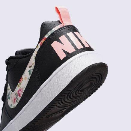 Кеды Nike Court Borough Low Vf (Gs) - 119084, фото 4 - интернет-магазин MEGASPORT