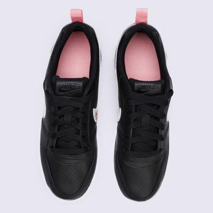 Кеды Nike Court Borough Low Vf (Gs) - 119084, фото 5 - интернет-магазин MEGASPORT