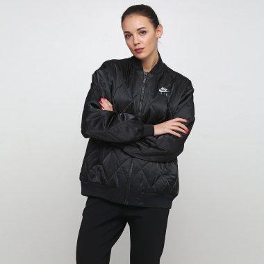 Куртки nike W Nsw Air Syn Fill Jkt Satn - 119286, фото 1 - интернет-магазин MEGASPORT