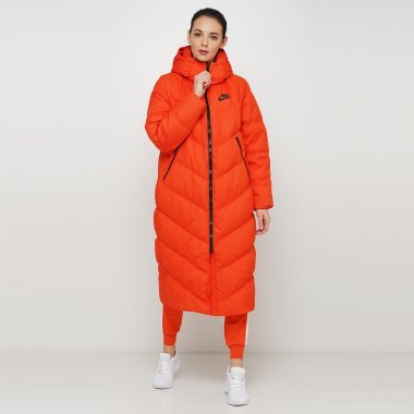 W Nsw Dwn Fill Parka Long Stmt