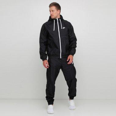 Спортивні костюми nike M Nsw Ce Trk Suit Hd Wvn - 119090, фото 1 - інтернет-магазин MEGASPORT