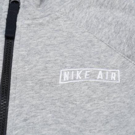 Кофта Nike B Nk Air Hoodie Fz - 119092, фото 3 - интернет-магазин MEGASPORT