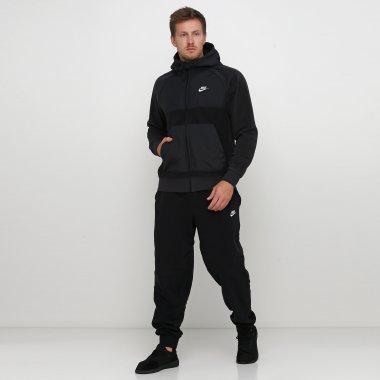 Спортивні штани nike M Nsw Ce Pant Winter - 121145, фото 1 - інтернет-магазин MEGASPORT