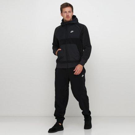 Спортивные штаны Nike M Nsw Ce Pant Winter - 121145, фото 1 - интернет-магазин MEGASPORT