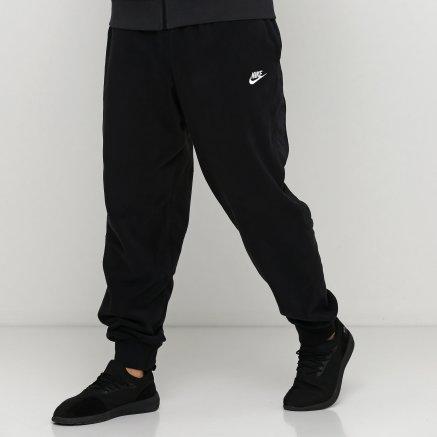 Спортивные штаны Nike M Nsw Ce Pant Winter - 121145, фото 2 - интернет-магазин MEGASPORT