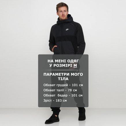 Спортивные штаны Nike M Nsw Ce Pant Winter - 121145, фото 6 - интернет-магазин MEGASPORT