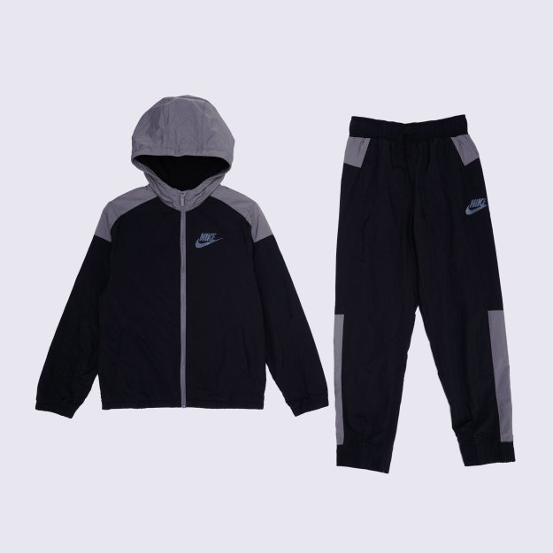 Спортивный костюм Nike B Nsw Trk Suit Winterized - MEGASPORT