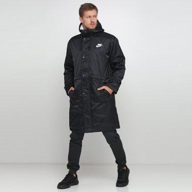 Куртки nike M Nsw Syn Fill Parka - 119327, фото 1 - интернет-магазин MEGASPORT