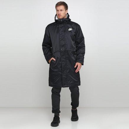 Куртка Nike M Nsw Syn Fill Parka - 119327, фото 2 - интернет-магазин MEGASPORT