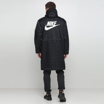 Куртка Nike M Nsw Syn Fill Parka - 119327, фото 3 - интернет-магазин MEGASPORT