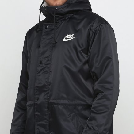Куртка Nike M Nsw Syn Fill Parka - 119327, фото 4 - интернет-магазин MEGASPORT