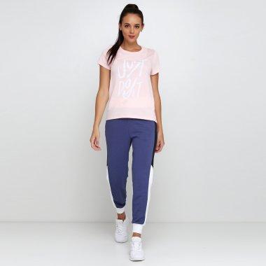 Спортивные штаны nike W Nsw Air Pant Bb - 119336, фото 1 - интернет-магазин MEGASPORT