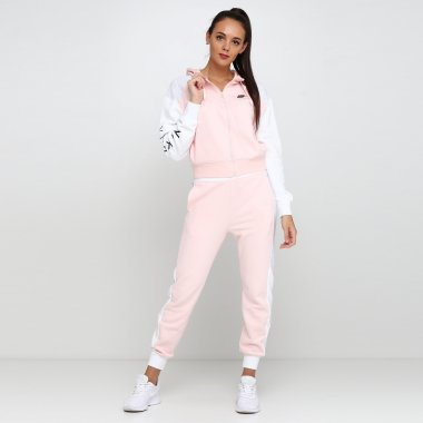 Спортивные штаны nike W Nsw Air Pant Bb - 119337, фото 1 - интернет-магазин MEGASPORT