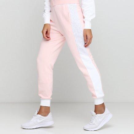 Спортивные штаны Nike W Nsw Air Pant Bb - 119337, фото 2 - интернет-магазин MEGASPORT
