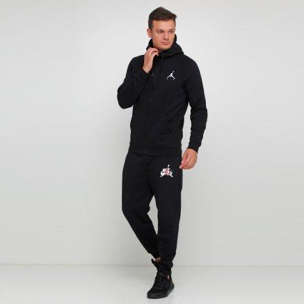 Спортивные штаны Nike M J Jumpman Classics Pant - 119360, фото 1 - интернет-магазин MEGASPORT