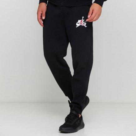 Спортивные штаны Nike M J Jumpman Classics Pant - 119360, фото 2 - интернет-магазин MEGASPORT