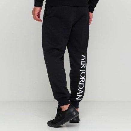 Спортивные штаны Nike M J Jumpman Classics Pant - 119360, фото 3 - интернет-магазин MEGASPORT