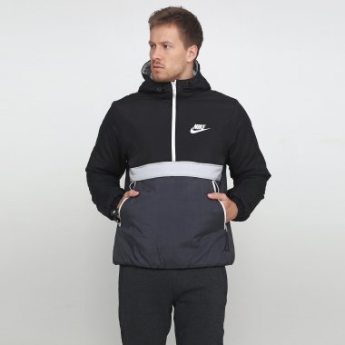 Куртки nike M Nsw Syn Fill Jkt Hd Hz - 119370, фото 1 - интернет-магазин MEGASPORT