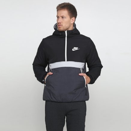 Куртка Nike M Nsw Syn Fill Jkt Hd Hz - 119370, фото 1 - интернет-магазин MEGASPORT