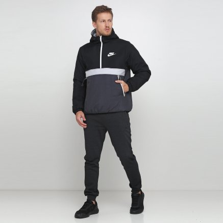 Куртка Nike M Nsw Syn Fill Jkt Hd Hz - 119370, фото 2 - интернет-магазин MEGASPORT