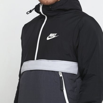 Куртка Nike M Nsw Syn Fill Jkt Hd Hz - 119370, фото 4 - интернет-магазин MEGASPORT