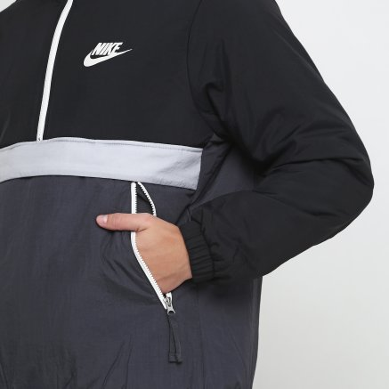 Куртка Nike M Nsw Syn Fill Jkt Hd Hz - 119370, фото 5 - интернет-магазин MEGASPORT