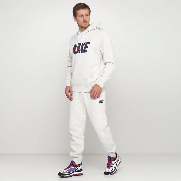 Спортивные костюмы Nike M Nsw Ce Trk Suit Hd Flc Gx - MEGASPORT