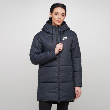 Куртки nike W Nsw Syn Fill Parka Hd - 119385, фото 1 - интернет-магазин MEGASPORT