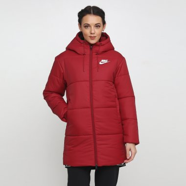 Куртки nike W Nsw Syn Fill Parka Hd - 119387, фото 1 - интернет-магазин MEGASPORT