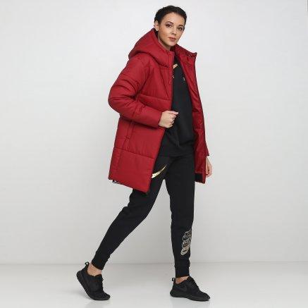 Куртка Nike W Nsw Syn Fill Parka Hd - 119387, фото 2 - интернет-магазин MEGASPORT