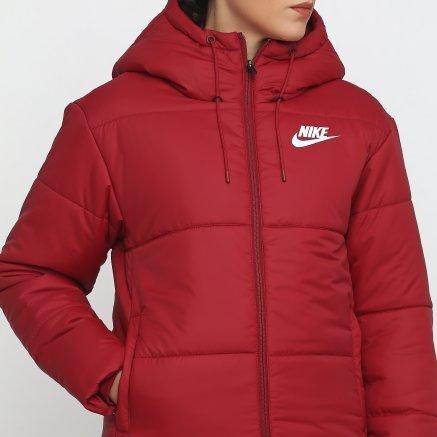 Куртка Nike W Nsw Syn Fill Parka Hd - 119387, фото 4 - интернет-магазин MEGASPORT