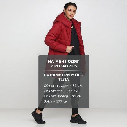 Куртка Nike W Nsw Syn Fill Parka Hd - 119387, фото 6 - интернет-магазин MEGASPORT