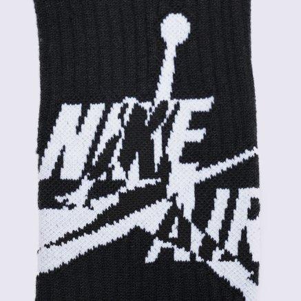 Носки Nike U J Legacy Crew-Jump Classic - 119443, фото 2 - интернет-магазин MEGASPORT