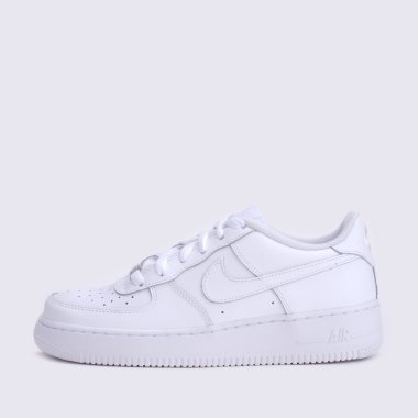 Кеди nike Boys' Nike Air Force 1 (Gs) Shoe - 119167, фото 1 - інтернет-магазин MEGASPORT