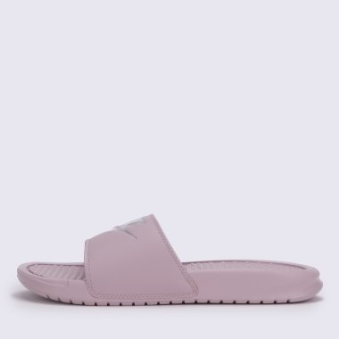 "Сланці nike ""Women's  Benassi """"Just Do It."""" Sandal"" - 114648, фото 1 - інтернет-магазин MEGASPORT"