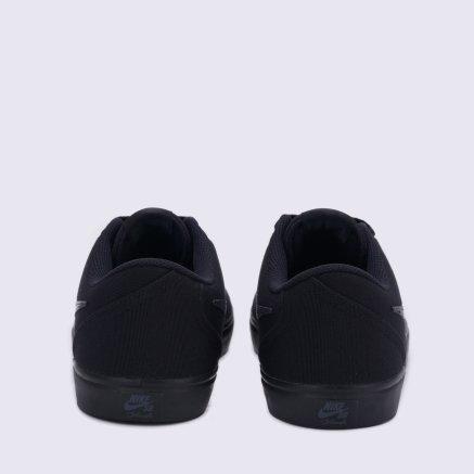 Кеды Nike Men's Sb Check Solarsoft Canvas Skateboarding Shoe - 98981, фото 3 - интернет-магазин MEGASPORT