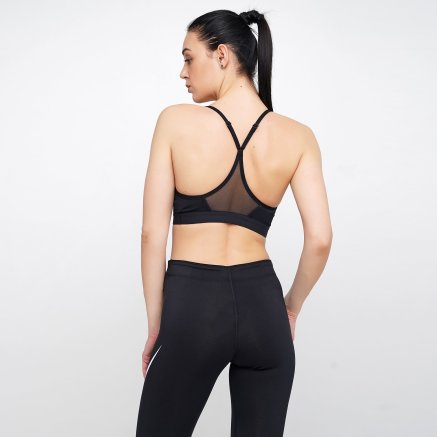 Топ Nike Indy Bra - 112498, фото 3 - интернет-магазин MEGASPORT