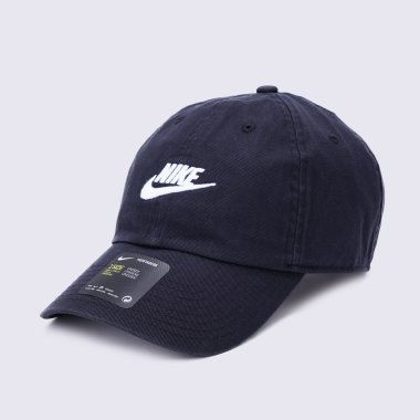 Кепки и Панамы nike U Nsw H86 Cap Futura Washed - 122089, фото 1 - интернет-магазин MEGASPORT