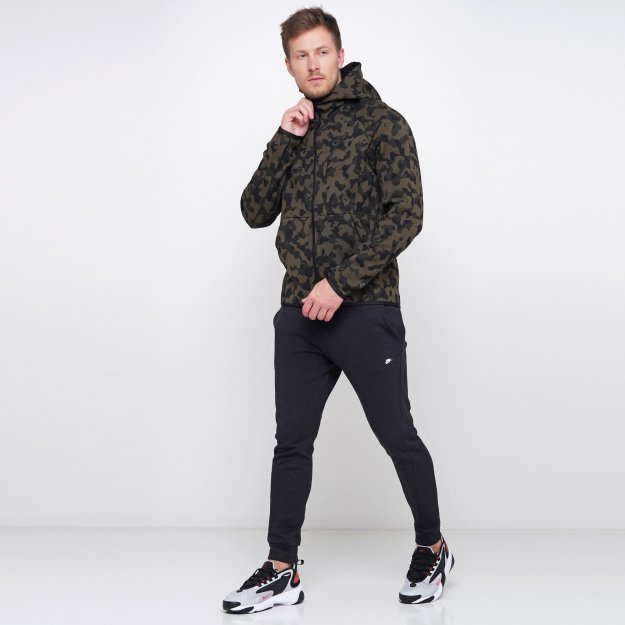 Спортивные штаны Nike M Nsw Optic Jggr - MEGASPORT