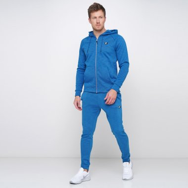 Спортивные штаны nike M Nsw Optic Jggr - 121932, фото 1 - интернет-магазин MEGASPORT