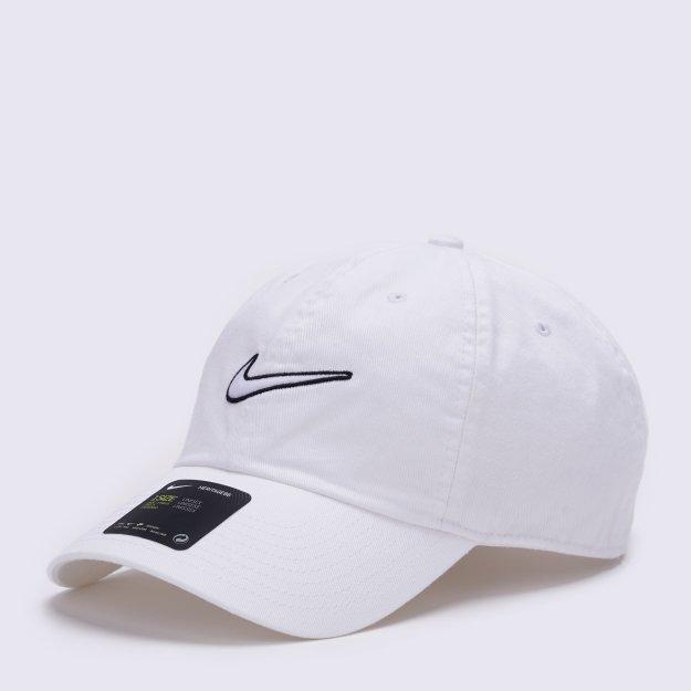 Кепка Nike U Nsw H86 Cap Nk Essential Swh - 108673, фото 1 - інтернет-магазин MEGASPORT