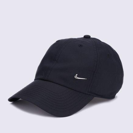 Кепка Nike U Nsw H86 Cap Nk Metal Swoosh - 108676, фото 1 - интернет-магазин MEGASPORT